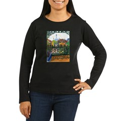 New Orleans Themed T-Shirt