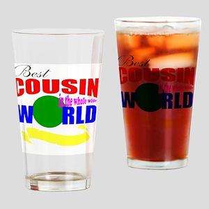 best cousin Drinking Glass