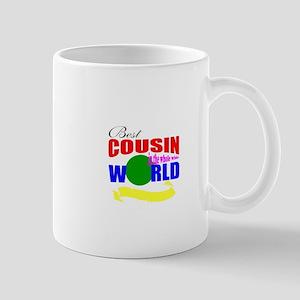 best cousin Mugs