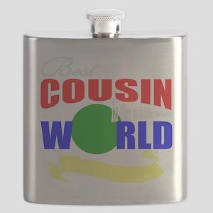 Best cousin Flask