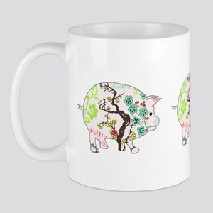 Chinese Year of the Pig Mug