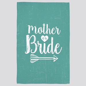 Mother Bride 4' x 6' Rug
