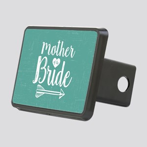 Mother Bride Rectangular Hitch Cover