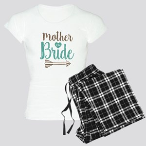 Mother Bride Women's Light Pajamas