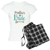 Mother of the bride T-Shirt / Pajams Pants