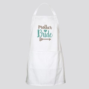 Mother Bride Light Apron