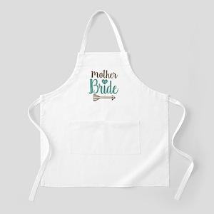 Mother Bride Light Apron