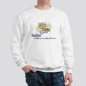 Indulge Your Gelty Pleasures Sweatshirt