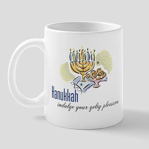 Indulge Your Gelty Pleasures Mug
