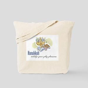 Indulge Your Gelty Pleasures Tote Bag