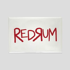 REDRUM Magnets