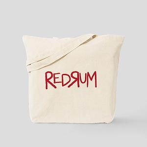 REDRUM Tote Bag