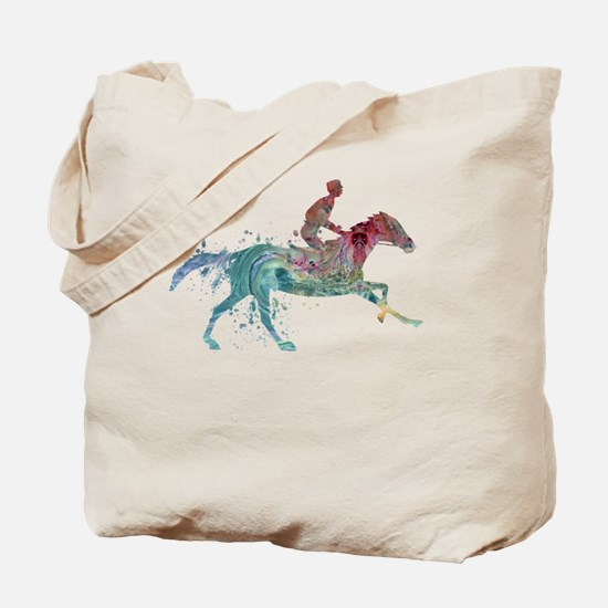 Horse themed women Tote Bag