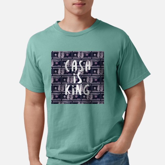 Cool Bill king Mens Comfort Colors Shirt