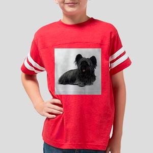 bobbieSQ Youth Football Shirt