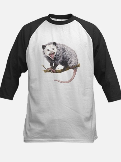 Opossum Tee