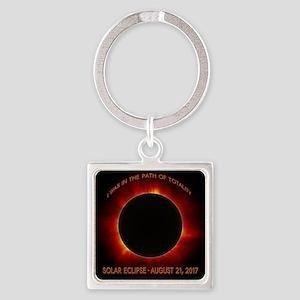 Solar Eclipse Keychains