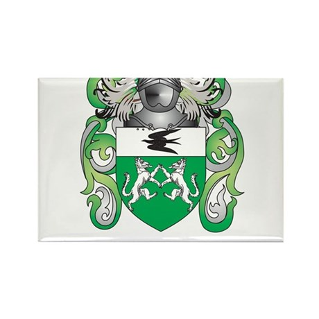 O'Donnelly Coat of Arms (Family Crest) Magnets