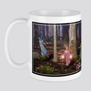 Faeries_by_jennyelf02 Mugs