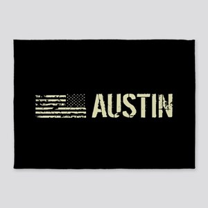 Black Flag: Austin 5'x7'Area Rug