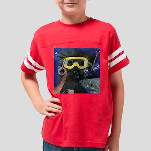 Cairn Underwater 7x7 Youth Football Shirt