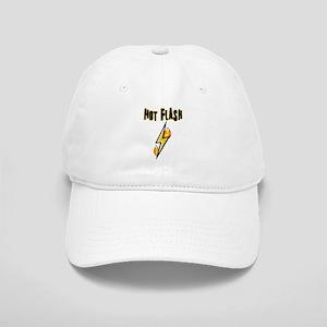 Hot Flash Baseball Cap