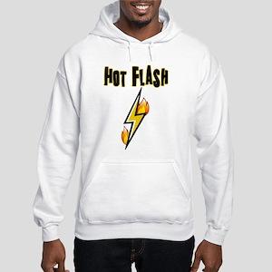 Hot Flash Hoodie