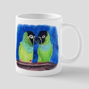 Nandays Mug
