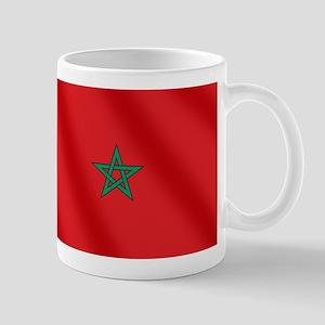 Flag of Morocco Mug