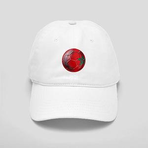 Moroccan Soccer Ball Cap
