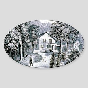 Chappaqua Farm, Westchester County, N.Y. - 1872 St