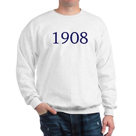 1908 Sweatshirt