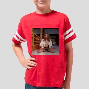 Karate Angel (2) Youth Football Shirt