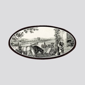Farm and fireside - 1878 Patch