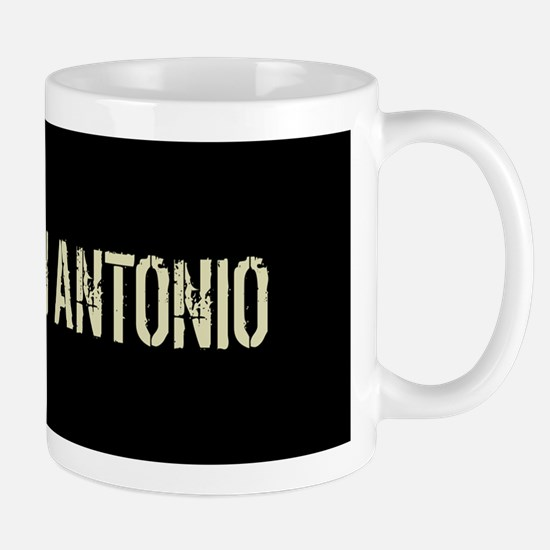Black Flag: San Antonio Mug