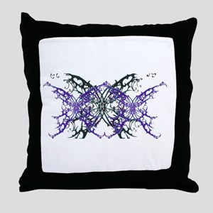 Slice-005 Throw Pillow