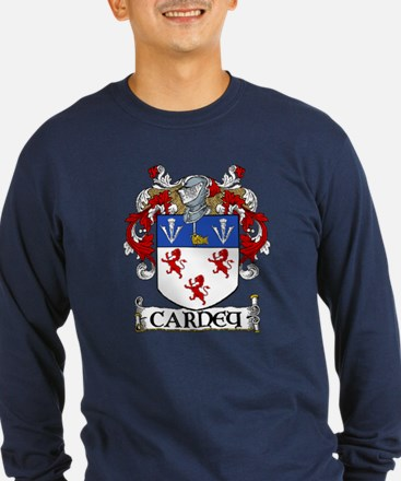 Carney Coat of Arms T