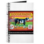 googeradio design ALIVE Journal