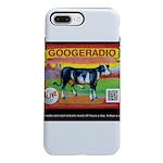 googeradio design ALIVE iPhone 7 Plus Tough Case