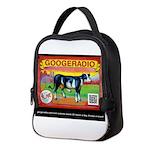 googeradio design ALIVE Neoprene Lunch Bag