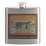 googeradio design ALIVE Flask