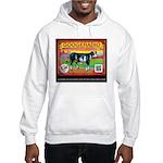 googeradio design ALIVE Sweatshirt