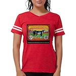 googeradio design ALIVE Womens Football Shirt