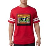 googeradio design ALIVE Mens Football Shirt