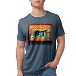 googeradio design ALIVE Mens Tri-blend T-Shirt