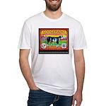 googeradio design ALIVE T-Shirt