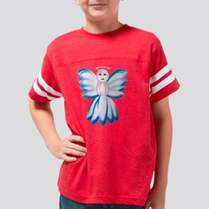 Angel 5 TD Youth Football Shirt