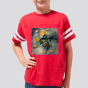 Petals Youth Football Shirt