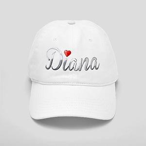 Diana Baseball Cap