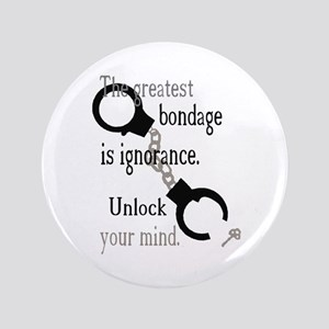 "Unlock Your Mind 3.5"" Button"